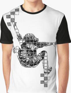 Wild World - Bastille Graphic T-Shirt