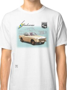 Volvo P1800S Coupe Classic T-Shirt