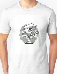 BW Character Unisex T-Shirt