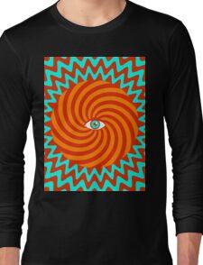 Hypnotic poster Long Sleeve T-Shirt