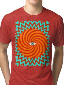 Hypnotic poster Tri-blend T-Shirt