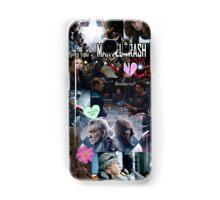 Marvel Trash Collage Samsung Galaxy Case/Skin
