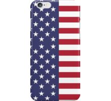 United States of America - American - Independence Day Apparel T-Shirt iPhone Case/Skin
