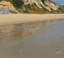 Branksome Beach Sticker