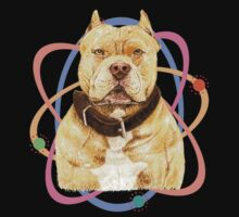 American Pit Bull Terrier One Piece - Short Sleeve