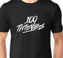 #100Thieves Logo Unisex T-Shirt