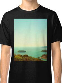 Ocean landscape Classic T-Shirt