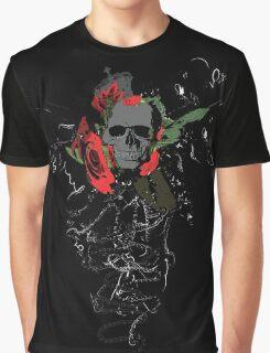 tattoo skull Graphic T-Shirt