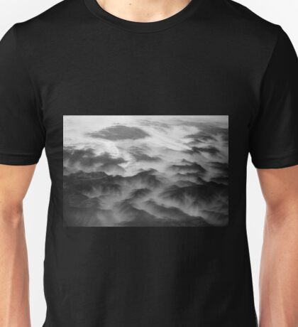 Bushfire beauty Unisex T-Shirt