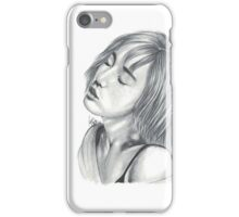 Kim Taeyeon iPhone Case/Skin
