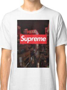Supreme Japan Classic T-Shirt