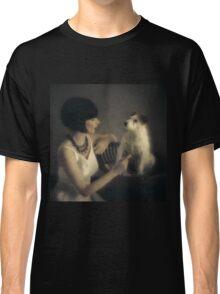 Yes Mum Classic T-Shirt