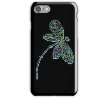 Dragonfly iPhone Case Rainbow iPhone Case/Skin