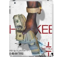 Chief Keef - Sorry 4 The Weight | JAKKOUTTHEBXX iPad Case/Skin