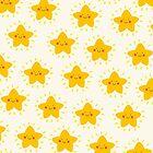 stars by siolin