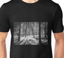 Pine Forest Unisex T-Shirt