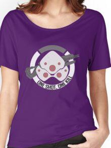 Widoner Women's Relaxed Fit T-Shirt