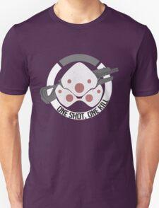 Widoner Unisex T-Shirt