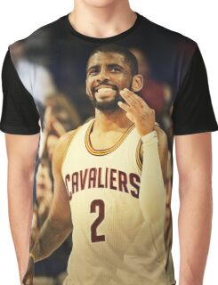 kyrie irving Graphic T-Shirt