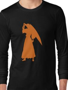 Ichigo Anime Shirt Long Sleeve T-Shirt