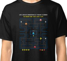 Pacman Game | Juego del Comecocos Classic T-Shirt