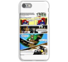 The Great Tree iPhone Case/Skin