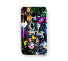 Kurt Wagner TRASH Samsung Galaxy Case/Skin