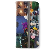 Kurt Wagner TRASH iPhone Wallet/Case/Skin