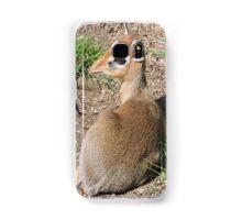 Little Kirk Samsung Galaxy Case/Skin