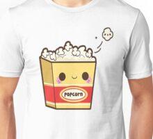 Popcorn Background Unisex T-Shirt