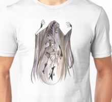 Death & 3 Brothers Unisex T-Shirt