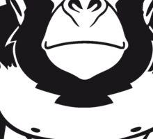 Gorilla agro cool Sticker