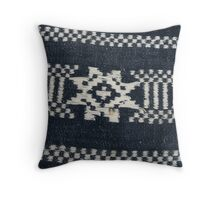 Handicraft Rug Throw Pillow