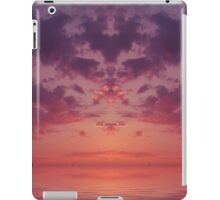surrealism views iPad Case/Skin