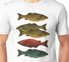 One fish, two fish . . . Unisex T-Shirt
