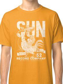 SUN RECORDS : since 1952 Classic T-Shirt