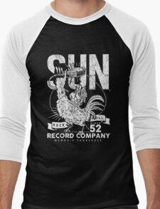 SUN RECORDS : since 1952 Men's Baseball ¾ T-Shirt