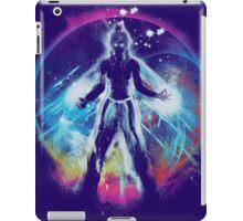 balancing universe iPad Case/Skin