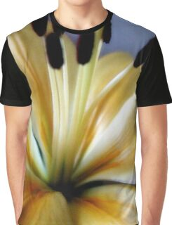 pastels in nature Graphic T-Shirt