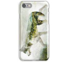 Wolf Mountain iPhone Case/Skin