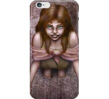 Smile iPhone Case/Skin