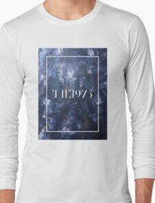 the 1975 logo Long Sleeve T-Shirt