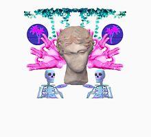 Vaporwave | [ C A C H E - >  N U L L ] Unisex T-Shirt