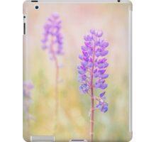 bluebonnet iPad Case/Skin