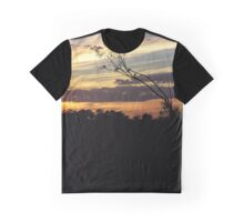 BIRDS VIEW Graphic T-Shirt