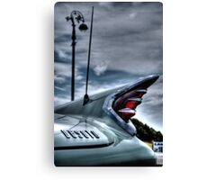 Desoto Tail Fin Canvas Print