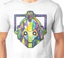 Galaxy Cyberman Unisex T-Shirt