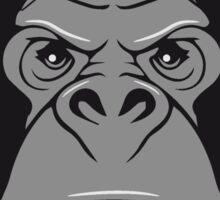 Gorilla ape cool Sticker