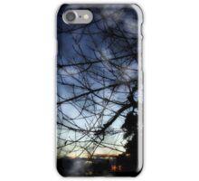 deep mystery iPhone Case/Skin
