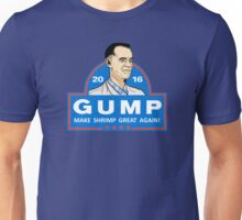 GUMP 2016 Make Shrimp Great Again! Unisex T-Shirt